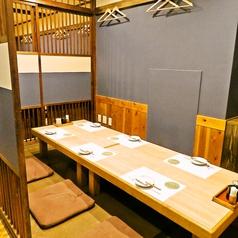 長崎居酒屋 和 KAZUの雰囲気1