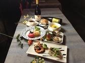 フランス懐石 懐鮮食堂の詳細