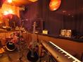週末のライブに使う楽器♪
