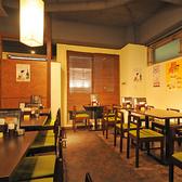 とりいちず食堂 鷺沼店の雰囲気2