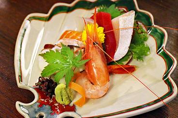 味山海のおすすめ料理1
