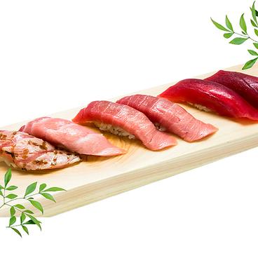 つきぢ神楽寿司 豊洲市場店のおすすめ料理1