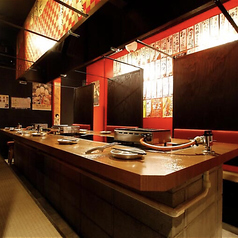 世田谷鎌田肉流通センターの雰囲気1