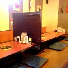 牛魔王 中田バイパス店の雰囲気1