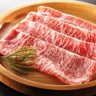 琉球豚の蒸篭蒸しや黒毛和牛など厳選食材を使用♪