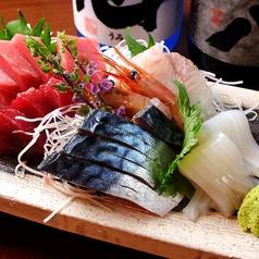 智 Toshiのおすすめ料理1