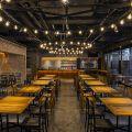 Grill×Burger&Craft Beer Nikanbashi Burger Barの雰囲気1