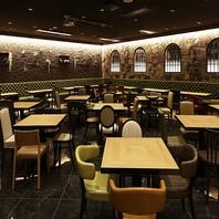 【品川駅5分】フロア貸切や大人数宴会も承ります。