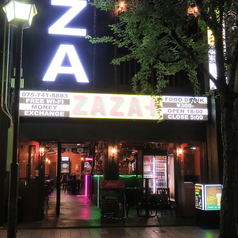 ZAZA+の写真