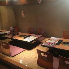 焼肉屋さかい 京都一乗寺店の雰囲気1