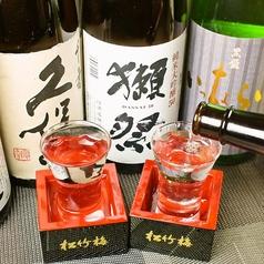 EZOKURA 蝦夷蔵 札幌店の特集写真