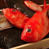 旬の新鮮鮮魚!