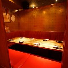 うおかつ 天王寺店の雰囲気1