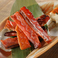 料理メニュー写真【北海道産】鮭とば