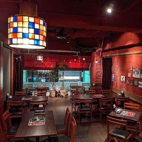 大衆Bar Dragon Fish+n
