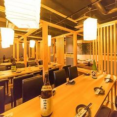 個室肉酒場 季作 赤羽店の特集写真