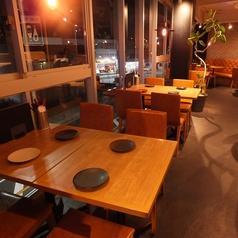 グリルダイニング BIGORA 拝島駅前店のコース写真