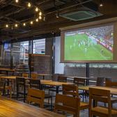 Grill×Burger&Craft Beer Nikanbashi Burger Barの雰囲気2