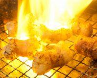 お値打ち価格で気軽に極上焼肉!炭火焼きでさらに美味