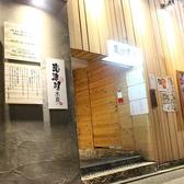 新潟ふるまち 志津川水産 一家部の雰囲気3