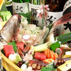 炉ばた 提灯 尼崎のおすすめ料理1
