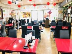 飲み放題中華居酒屋 東瀧餃子宴 新橋店の雰囲気1