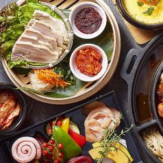 banquet バンケット 難波店のコース写真