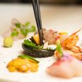 料理メニュー写真魚粋鮮魚七種盛り<一人前>