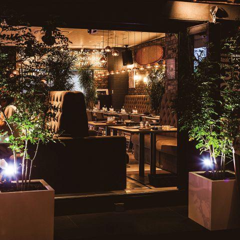 CAFE&RESTAURANT steak TAKA - ステーキ タカ - 名古屋駅|店舗イメージ2