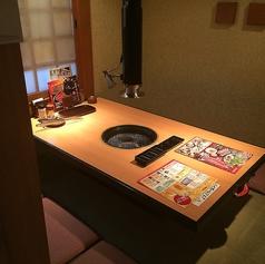焼肉屋さかい 京都一乗寺店の雰囲気2