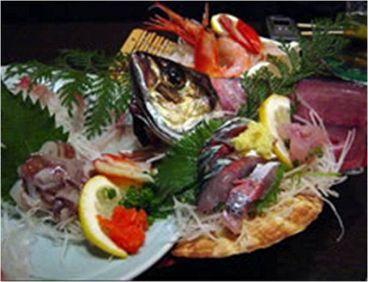 海庵 勇魚のおすすめ料理1
