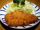 黒ブタかつれつ 大正亭のおすすめ料理2