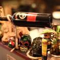 各国のビール有り!!メキシコ…コロナ/…ピルスナーウルケル/アイルランド…ギネス/ベルギー…ヒューガルデンホワイト/ベルギー...ミスティックピーチ/ベルギー...などなど。わからないビールについてはお気軽にFood & Bar estilo libre (エスティロリブレ)スタッフまで!