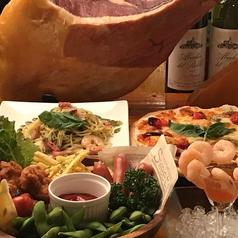 Party&Dining AJITO アジト すすきののおすすめ料理1