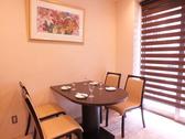Private kitchen 1833の雰囲気2