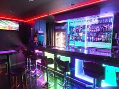 NEW LAND ニューランド International Barの写真