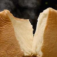 厳選食材を使用し焼き上げたふんわり食感をご堪能下さい