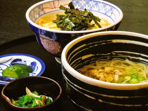 国産食材80%以上使用、化学調味料不使用の体に優しい和食を提供するお店