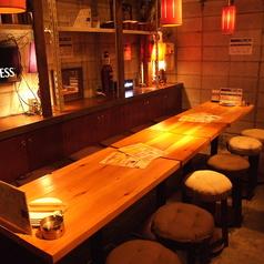 個室Dining 鉄板焼 ロドリゲスの雰囲気1