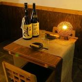 宴会・女子会◎日本酒マニアから日本酒初心者までお気軽にどうぞ!席のみ予約OK!お電話でご予約下さい。