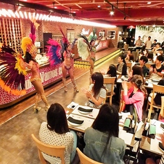 GOCCHI BATTA ゴッチバッタ 新宿歌舞伎町店の特集写真
