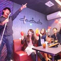カラオケ クラブ ダム CLUB DAM 名古屋駅南店の特集写真