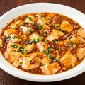 料理メニュー写真四川山椒で舌がしびれるスパイシーなやみつき麻婆豆腐 or 本格ピリ辛麻婆豆腐