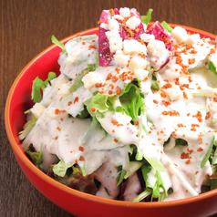 火蔵定番サラダ