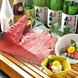 元老舗の鮮魚店が始めた日本料理店★海鮮料理に自信あり