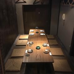高崎流居酒屋 クリエイティブキッチン 道場 西中島店の雰囲気1