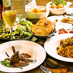 Dining Dj Bar One Lover ワンラバー 新宿店のおすすめ料理1