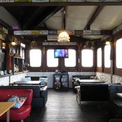 five feet cafes ファイブ フィート カフェの特集写真