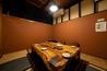 オマカセ OMAKASE話食 楽市のおすすめポイント2