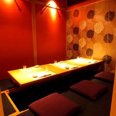 全席個室 京町しずく 銀座インズ店の写真